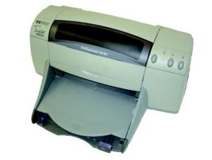 Recyclage d'imprimante