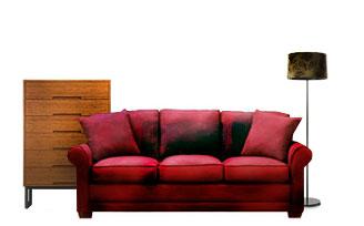 Ramassage de meubles