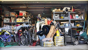 estate-cleanout - Garbage Removal Services