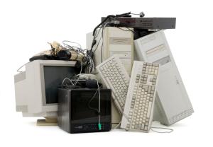 Recyclage d'ordinateurs par Recycle Junk
