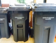 Beaconsfield garbage collection